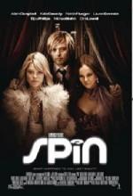 Spin (2010) afişi