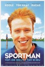 Sportman Van De Eeuw