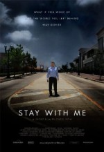 Stay With Me (2011) afişi