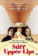 Stiff Upper Lips (1998) afişi