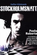 Stockholmsnatt (1987) afişi