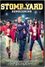 Stomp The Yard 2: Homecoming (2010) afişi
