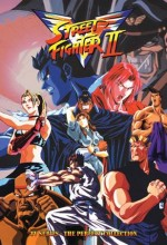 Street Fighter ıı: V