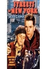 Streets Of New York (1939) afişi
