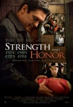 Strength And Honour (2007) afişi