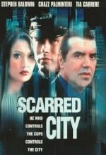 Suç Şehri (1998) afişi