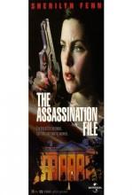 Suikast Dosyası (1996) afişi