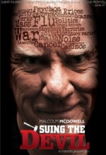 Suing The Devil (2011) afişi