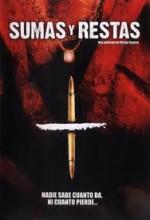 Sumas Y Restas (2004) afişi