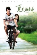 Summer Times (2009) afişi