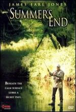 Summer's End (1999) afişi