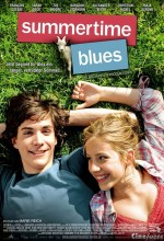 Summertime Blues (2009) afişi