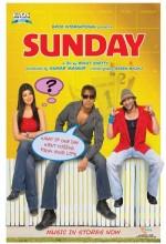 Sunday(1) (2008) afişi