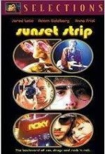 Sunset Strip (ı) (2000) afişi