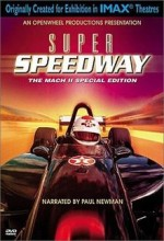 Super Speedway (2000) afişi