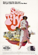 Superfly (1972) afişi