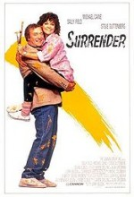 Surrender (1987) afişi