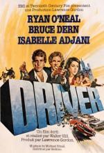 Sürücü (1978) afişi