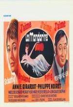 Sweet Deception (ı) (1972) afişi