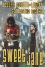 Sweet Jane (1998) afişi