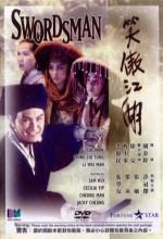 Swordsman (1990) afişi