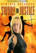Sworn To Justice (1996) afişi