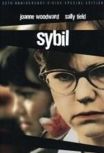 Sybil  (ı) (1976) afişi