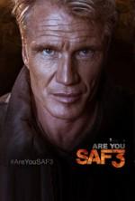 SAF3 Sezon 1