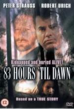 Şafağa 83 Saat (1990) afişi