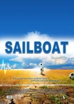 A Boy Called Sailboat (2017) afişi