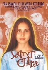 Saint Clara (1996) afişi
