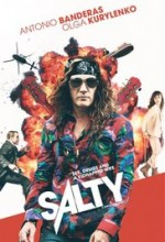 Salty (2017) afişi
