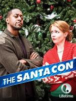 Santa Con (2014) afişi