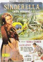 Saraylar Meleği (1971) afişi