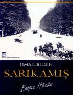 Sarıkamış Beyaz Hüzün (2008) afişi