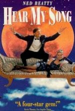 Şarkımı Dinle (1991) afişi