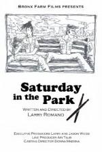 Saturday in the Park (2016) afişi