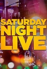 Saturday Night Live Season 15 (1989) afişi