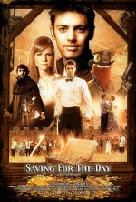 Saving for the Day (2016) afişi