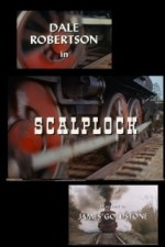 Scalplock (1966) afişi