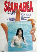 Scarabea - wieviel Erde braucht der Mensch? (1969) afişi