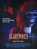 Scarewaves (2014) afişi