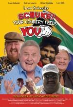 Schuks! Ülkenin Sana İhtiyacı Var (2013) afişi