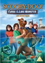 Scooby Doo: Göl Canavarının Laneti
