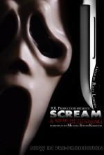 Scream: A New Beginning  (2017) afişi