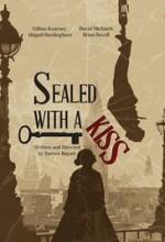 Sealed with a Kiss (2015) afişi