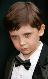 Seamus Davey-Fitzpatrick profil resmi