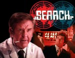 Search (1972) afişi