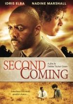 Second Coming (2014) afişi
