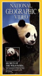 Secrets of the Wild Panda (1995) afişi